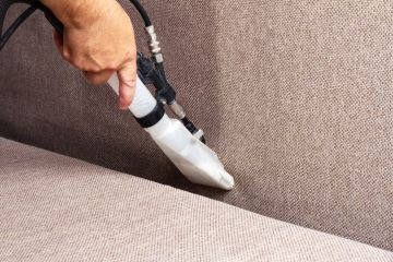 Fruit Cove Sofa Cleaning by Teddy Bear Carpet Care LLC