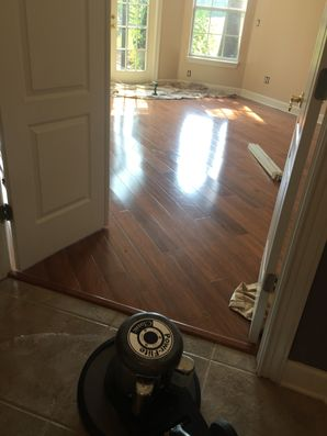 Tile Cleaning in Jacksonville, FL (2)