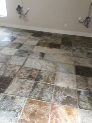 Tile Cleaning in Jacksonville, FL (1)