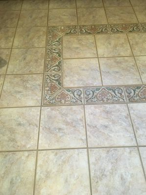 Tile Cleaning in Jacksonville, FL (4)