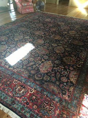 Rug Cleaning in Jacksonville, FL (2)
