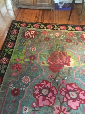 Oriental Rug Cleaning in Mayport, FL (1)