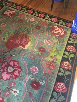Oriental Rug Cleaning in Mayport, FL (2)