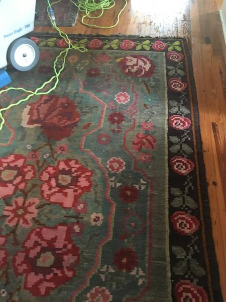Oriental Rug Cleaning in Mayport, FL (3)