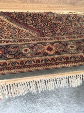 Area Rug Cleaning in Jacksonville, FL (3)