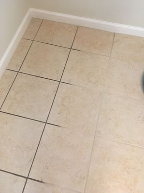 Before & After Tile & Grout Cleaning in Jacksonville, FL (3)