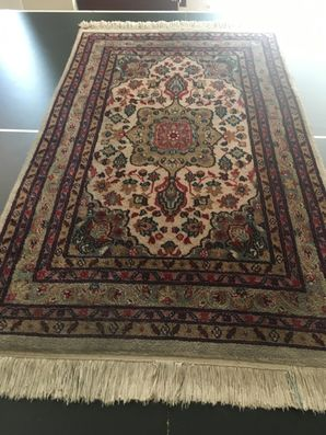 Oriental Rug Cleaning in St Augustine, FL (1)