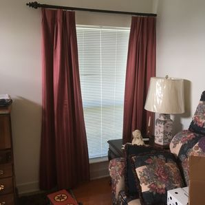 Curtain Cleaning in Jacksonville Beach, FL (2)