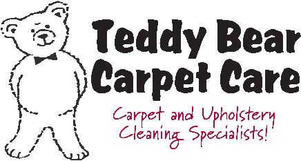 Teddy Bear Carpet Care