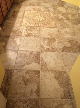 Tile & Grout Cleaning Jacksonville, FL