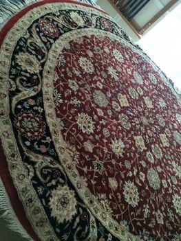 Area Rug Cleaning by Teddy Bear Carpet Care LLC in Jacksonville, FL
