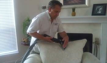 Upholstery Cleaning in Jacksonville, FL