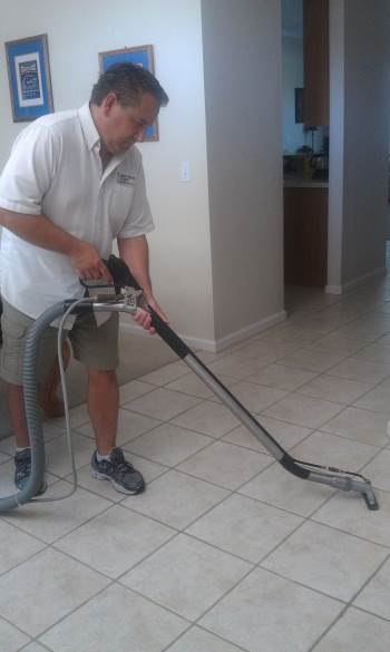 Floor Cleaning in Jacksonville, FL