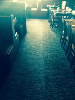 Carrabba's Italian Restaurant Carpet Cleaning, FL