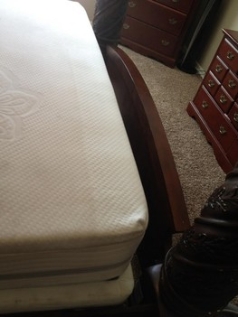 Mattress Cleaning by Teddy Bear Carpet Care LLC in Jacksonville, FL