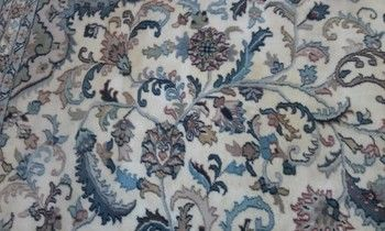 Area Rug Cleaning by Teddy Bear Carpet Care LLC