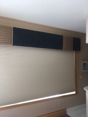 Custom Window Treatments in Jacksonville, FL (2)